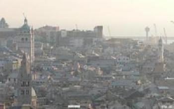Città, noir e società: Colaprico, De Cataldo, Morchio