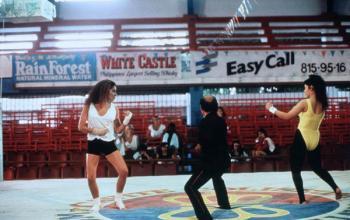 64. Martial Girls 3. Pink Fighter