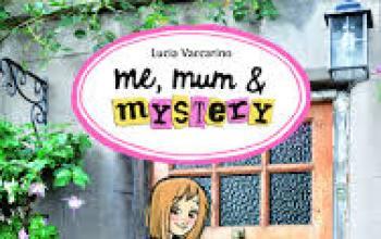 Me, mum & mystery