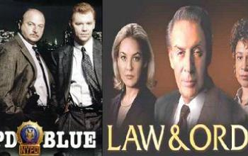 [3] Il realismo di NYPD Blue e Law & Order