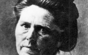 Brynhild Paulsdatter Storset