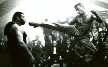 17. Scene dalla vita di un Pit Fighter