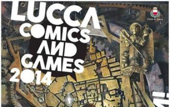 Lucca Comics & Games 2014 [Revolution]