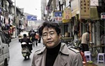 Intervista a Qiu Xiaolong
