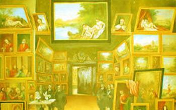 Racconto: I ritratti testamentari e il Tritacarne Intasato