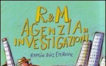R&M. Agenzia di investigazioni di Ramon Diaz Eterovic