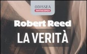 L'inquietante verità di Robert Reed