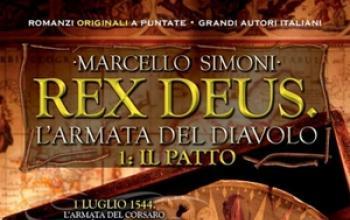 Marcello Simoni e il ritorno del feuilleton
