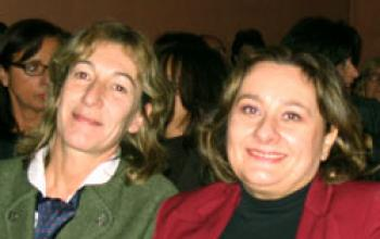 Simona Mammano. Il Premio Franco Fedeli