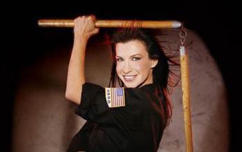 68. Profili: Cynthia Rothrock