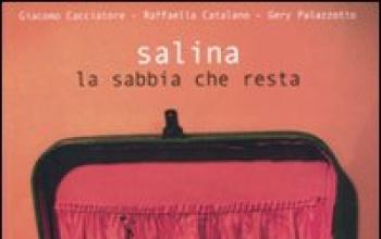 Salina, la sabbia che resta