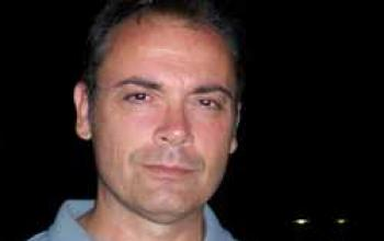 Stefano Pigozzi. Metal detector