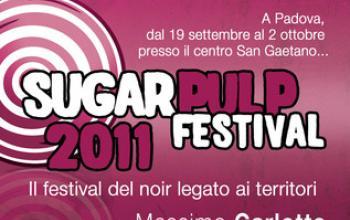 Reportage dal Festival Sugarpulp