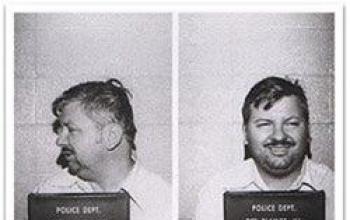 Il Killer Clown: John Wayne Gacy Jr.