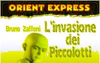 Racconto: L'invasione dei Piccolotti