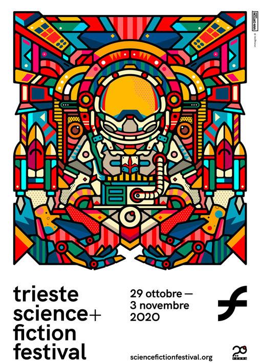 Al via il Trieste Science+Fiction Festival