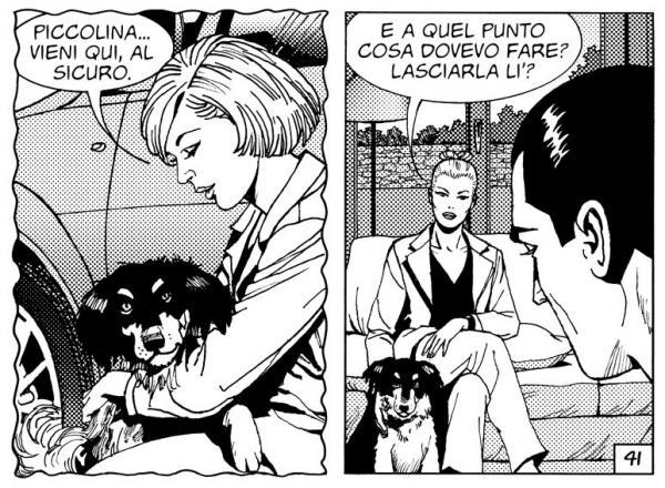 Disegni di Enzo Facciolo e Paolo Tani
