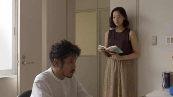 Shibukawa Kiyohiko e Mori Katsuki nell'Episodio 2 - Copyright foto: Berlinale 2021