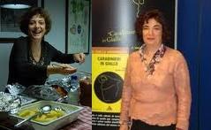 Laura Vignali e Susanna Daniele