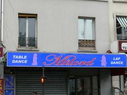 La Casa di Chance Renard