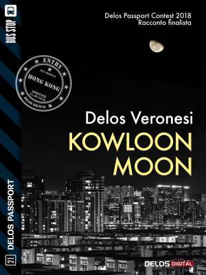 Kowloon Moon, Delos Passport n. 21