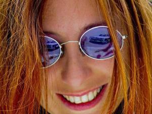 Cristiana Astori a GialloLatino 2012