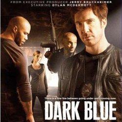 """""""Dark Blue"""""""
