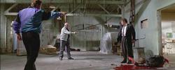 La scena citazionista di Reservoir Dogs