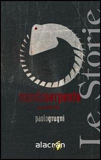 La copertina di Mondoserpente