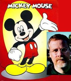 Mickey Mouse e Mickey Connely