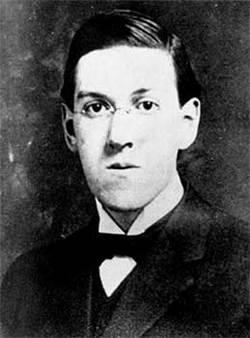 Howard Phillip Lovecraft