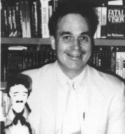 Francis M. Nevins jr.