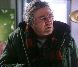 Albert Finney interpreta Kilgore Trout