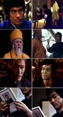 """Alcune sequenze del film """"L'ultima sfida di Bruce Lee"""" rubate a """"Operazione Drago"""": non tutte reinserite nell'edizione rimasterizzata di quest'ultimo!"""