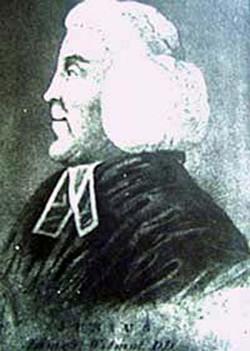Rev. James Wilmot