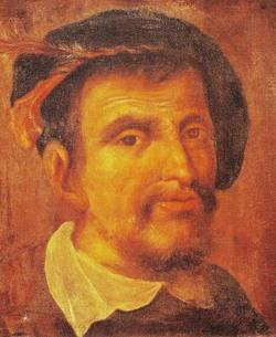 Hernando Colón, figlio spagnolo di Cristoforo Colombo