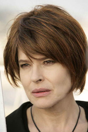 """Fanny Ardant nei panni della """"falsa"""" scrittrice Judith Ralitzer"""