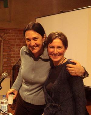 Francesca Cosi & Alessandra Repossi