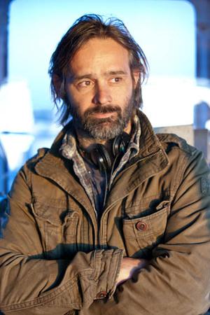 Baltasar Kormákur, attore protagonista del film originale, regista del remake