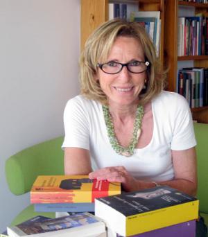 Carmen Giorgetti Cima