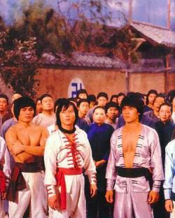 Tre Veleni: Lo Meng, Chiang Sheng e Su Chien