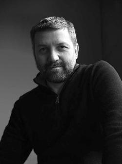 Alfredo Colitto in una foto di Eugenio Saguatti