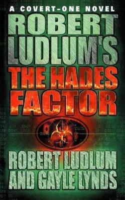 """""""Laboratorio mortale"""" di Robert Ludlum (in realtà scritto da Gayle Lynds)"""
