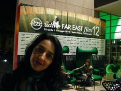 Sacha Rosel al FEFF