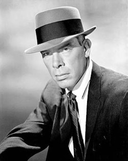 Lee Marvin nei panni di Parker
