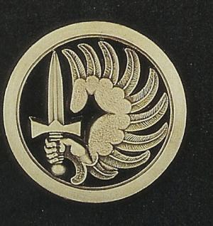 Secondo Battaglione Paracadutisti della Legione
