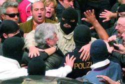 5 novembre 2007: il giorno dell'arresto dei Lo Piccolo