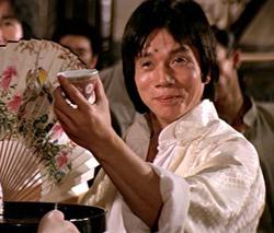 Liu Chia-liang, attore e regista