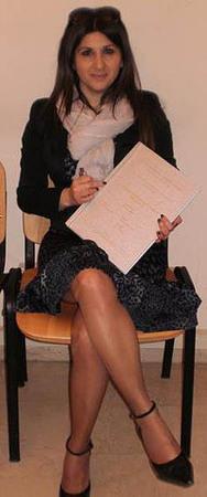 Maricetta Barbaro