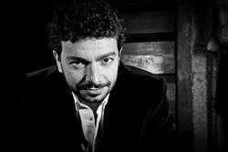 Massimo Polidoro - CREDIT FOTO::::::::: Cristina Visentin ::::::